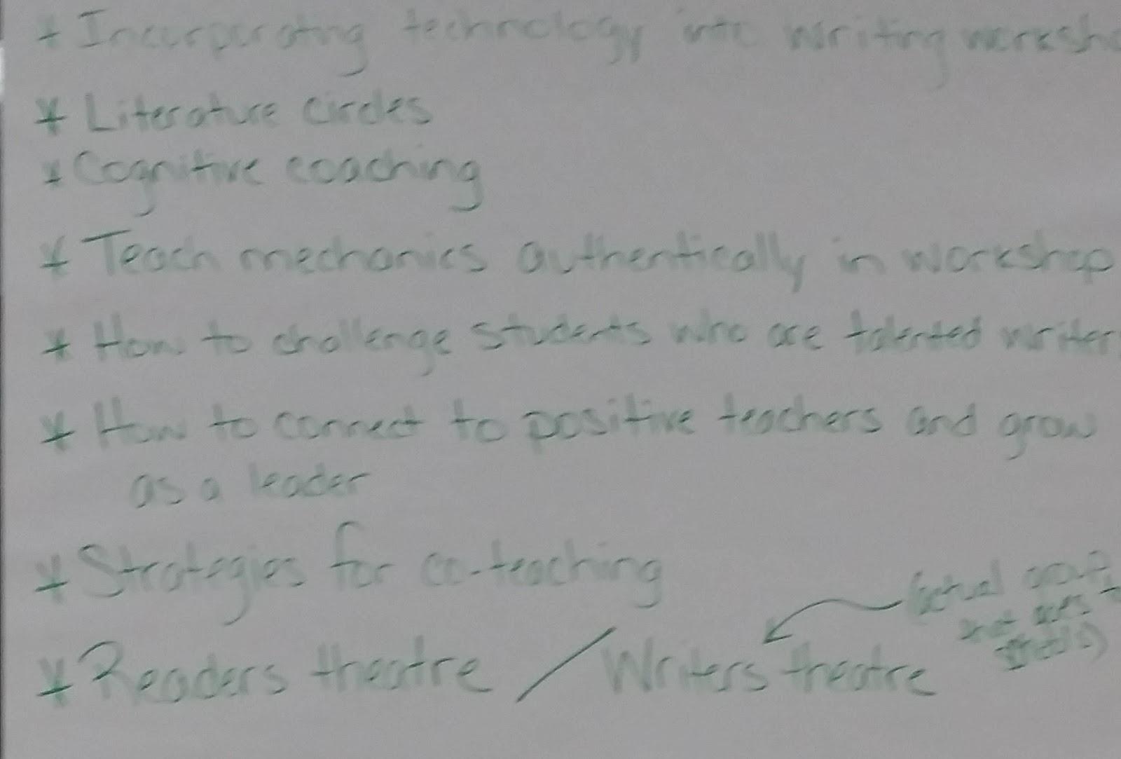 Iwp Summer Leadership Institute Iwp Sli Rockin