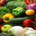 تفريز الثوم والخضراوات