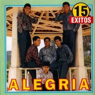 15 ÉXITOS 1995