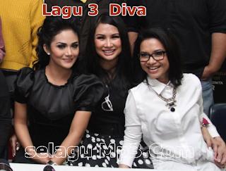 Download Lagu Pop Terbaik 3 Diva Full Album Mp3 Update Terbaru Populer Gratis
