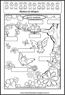 Autoditado sobre a primavera