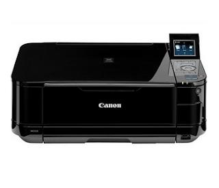 Canon PIXMA MG5120 Setup & Driver Download