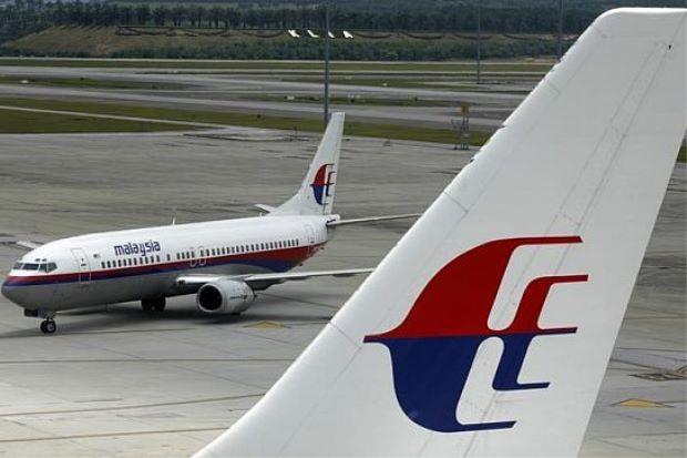 MH149 KL~Melbourne Tak Hilang - DCA