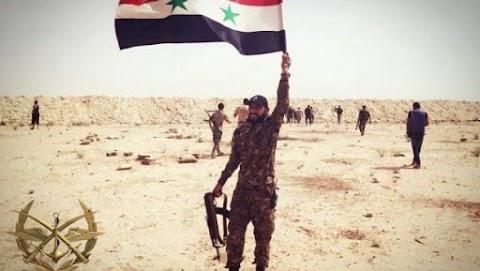 Az USA vezette koalíció folytatta légi támadásait Szíriában