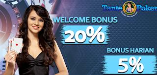 3 Situs Casino Terbaru Bonus Referral Seumur Hidup
