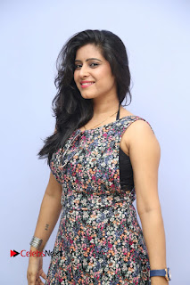 Actress Manisha Tagore Pictures at Hyderabad Love Story Platinum Disc Function  0057.JPG