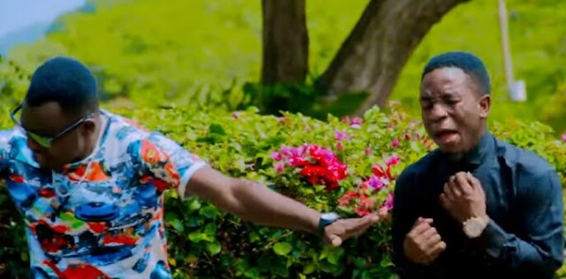Download Video | Possian Charles Ft. Fabian Modern - Nitembee