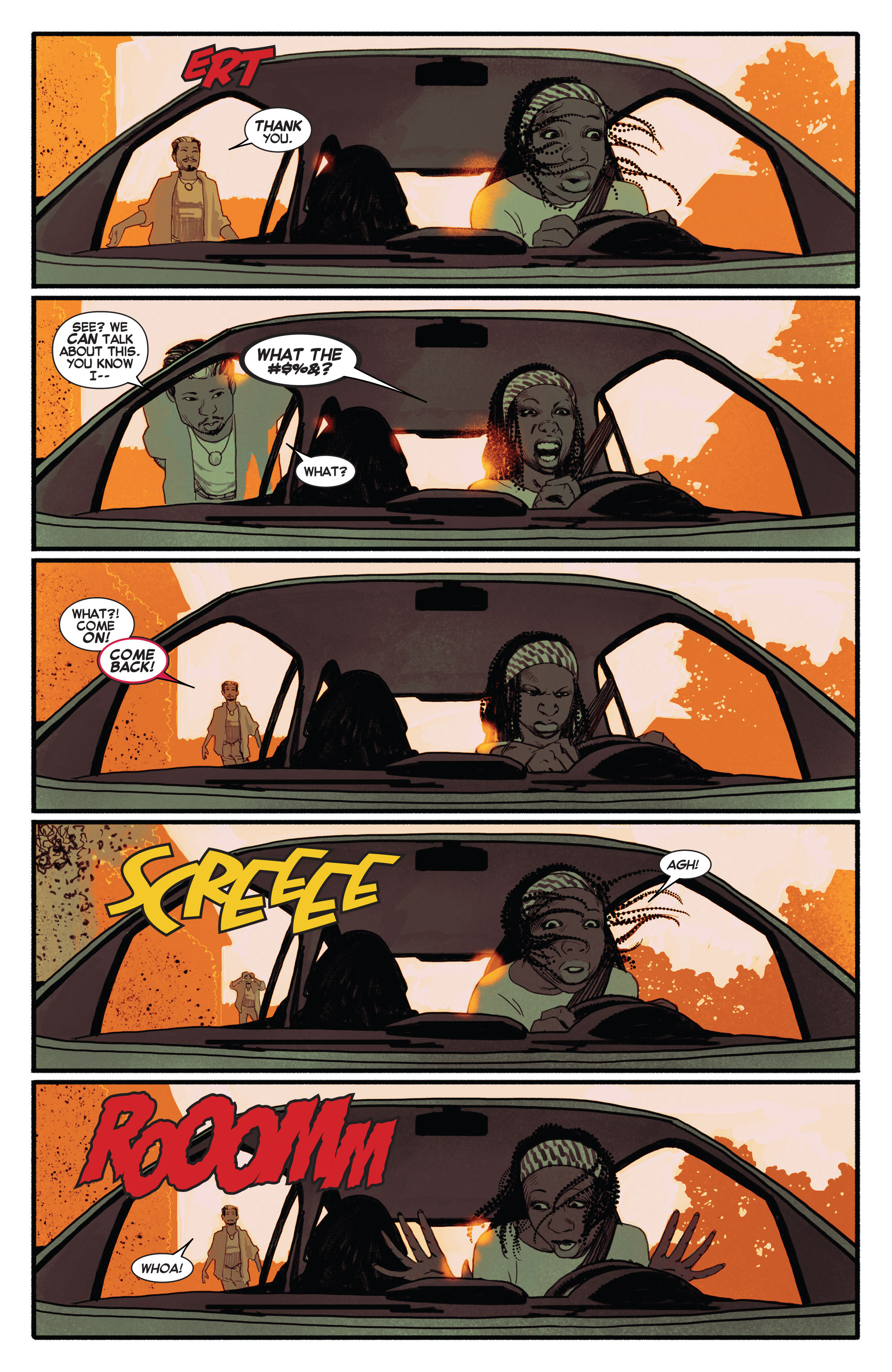 Read online Uncanny X-Men (2013) comic -  Issue #6 - 5