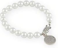 Monogrammed Bracelet