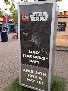 Lego Land Windsor 2017