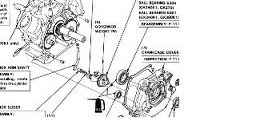 Free Service Repair Manual: Honda gx390 service and repair