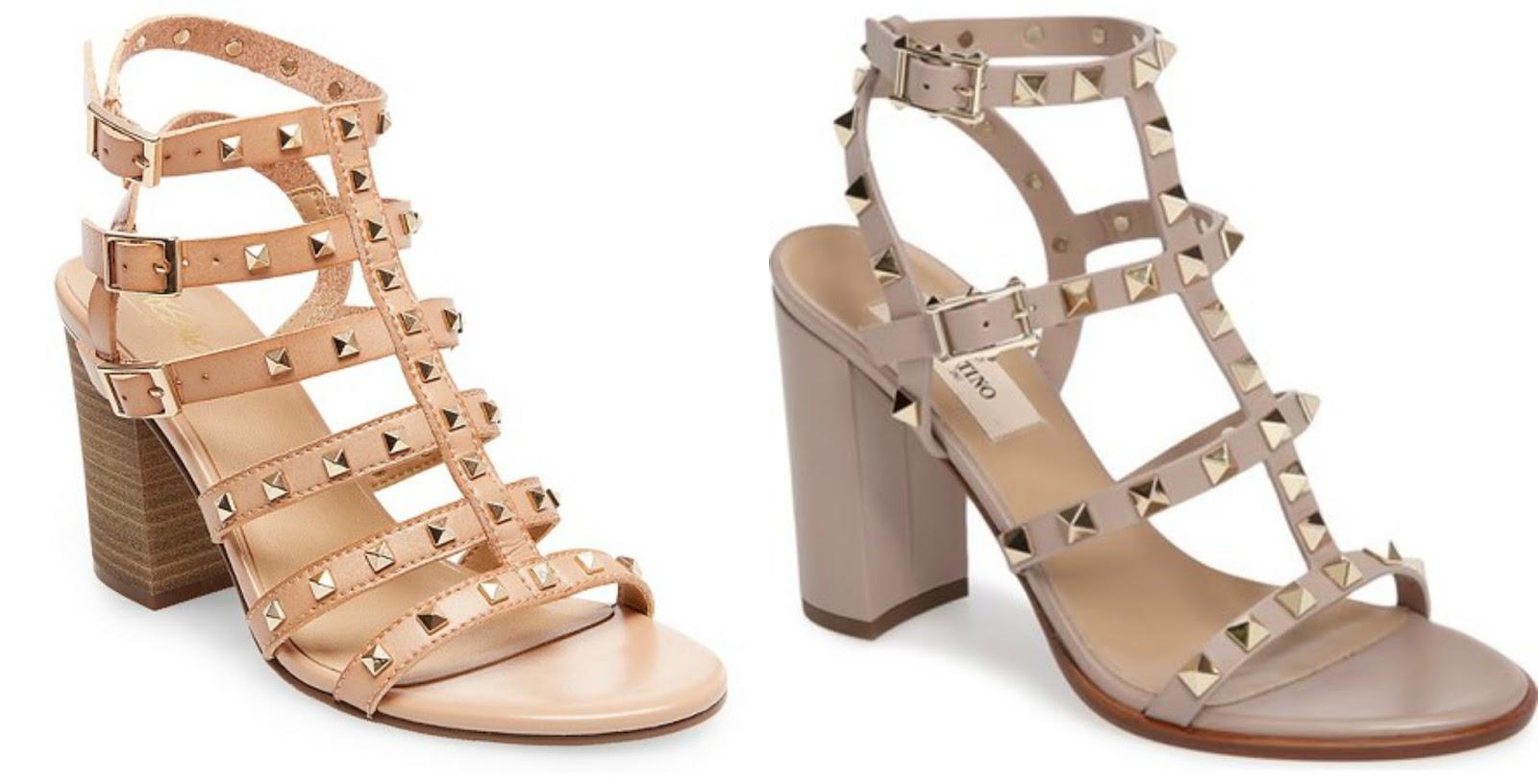 Valentino sandals shoes price -  24 99 Versus 117 95
