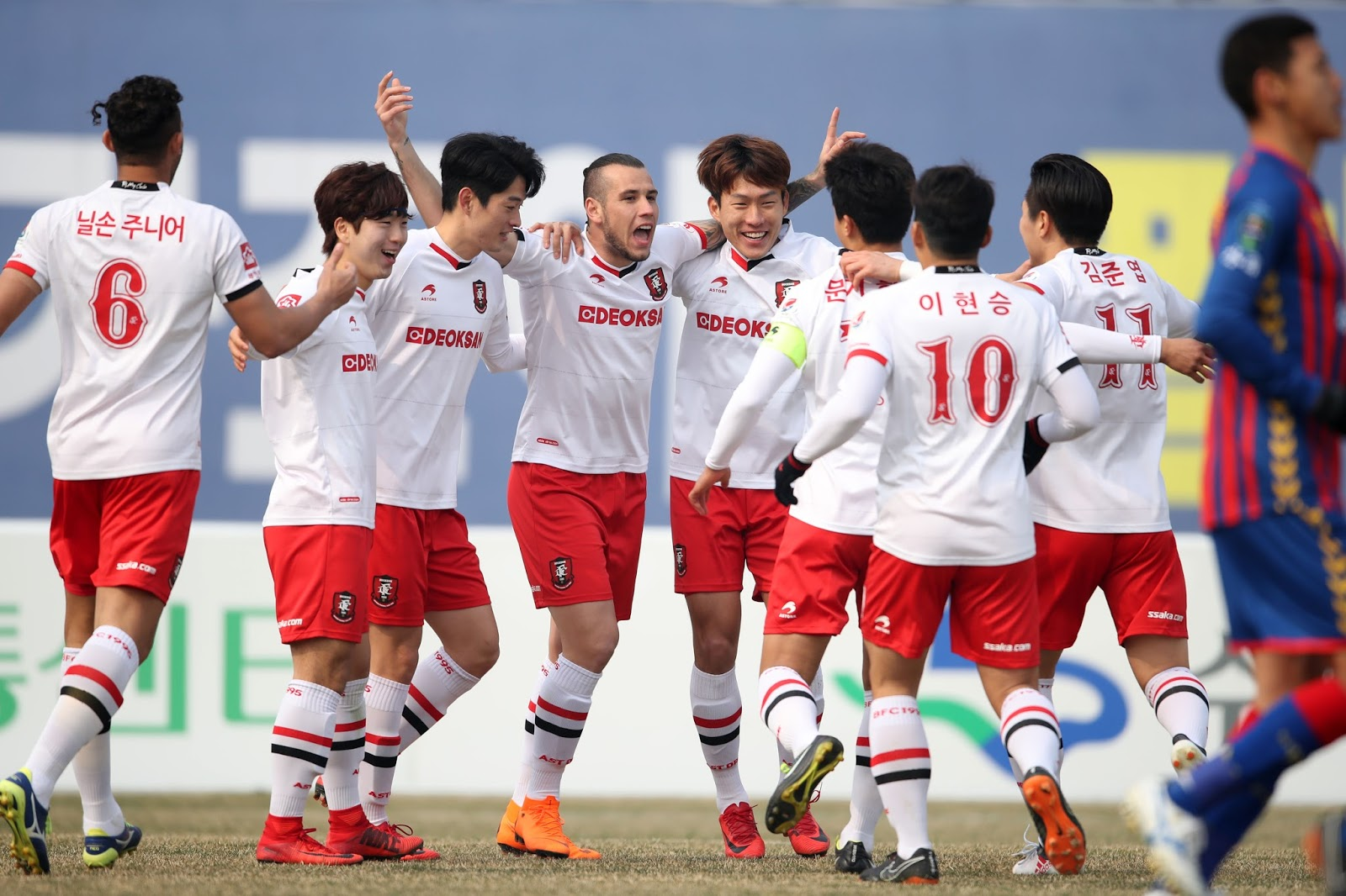 Preview: K League 2 Round 9