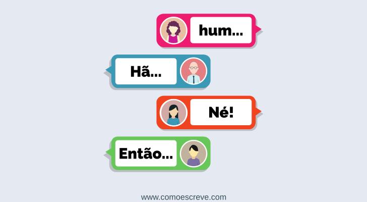 Vícios de linguagem: Exemplos