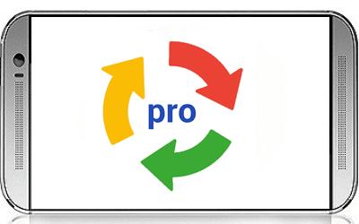 برنامج محوّل وحدة unit converter pro apk كامل