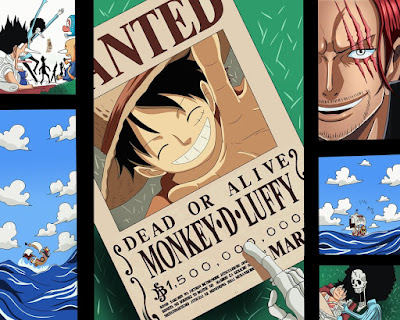 REVIEW MANGA ONEPIECE chapter 903