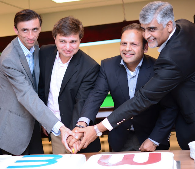 Warid Re-brands Corporate Values Aims for Cultural Transformation