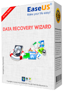EaseUS Data Recovery Wizard Professional 10.0.0 Free Download