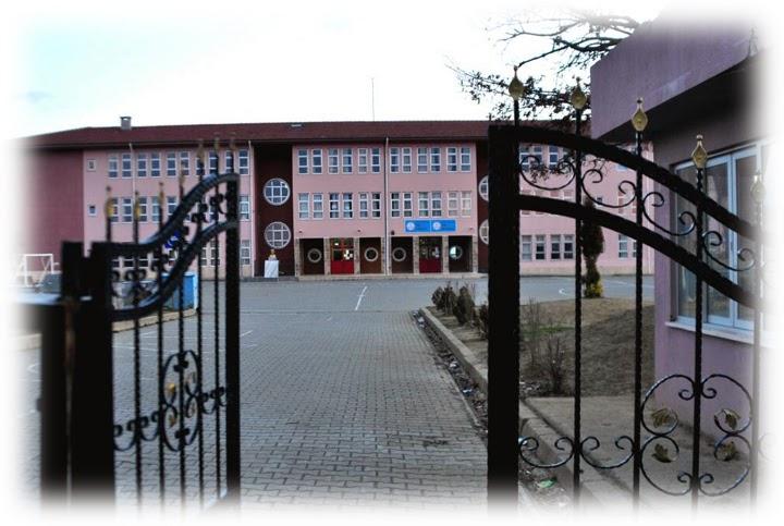 Korucuk Toki İlköğretim Okulu