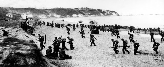 Cause della seconda guerra mondiale
