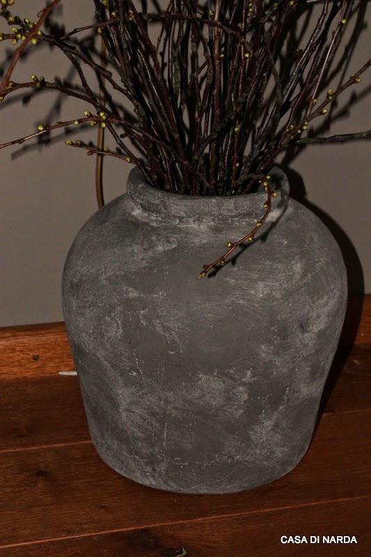 Uitzonderlijk Casa di Narda: Kruiken en potten. soms nieuw en soms van de  #JR02