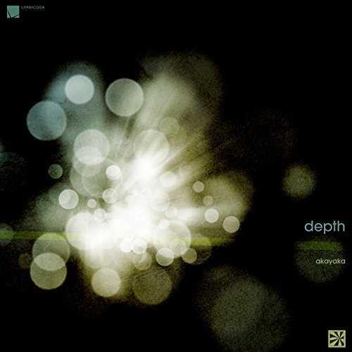 [Album] akayaka – depth (2015.08.04/MP3/RAR)