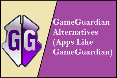 GameGuardian Alternatives
