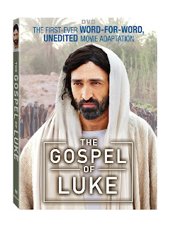 The Gospel of Luke Opened Tuesday in Local Theater's