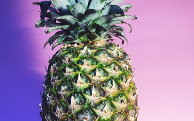 green pineapple widescreen resolution hd wallpaper