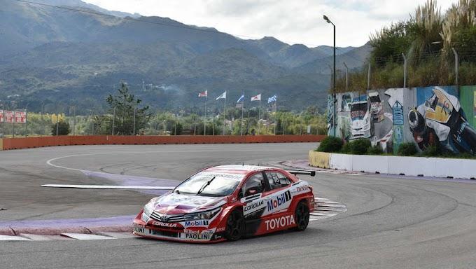 Súper TC2000: llega a Potrero de los Funes