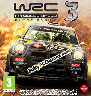 WRC 3 Fia World Rally Championship Game Free Download