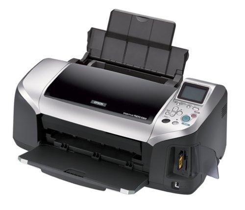 pilote imprimante epson stylus c86