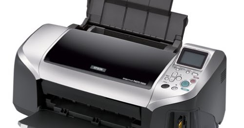 Epson Stylus Photo RX Driver Download - Epson Support