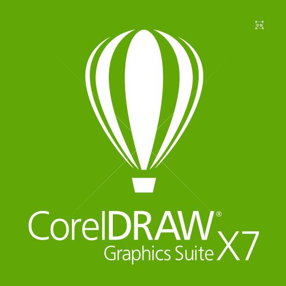CorelDraw Graphics Suite X7 For PC Full Version + Crack