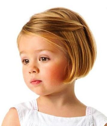 e627904ef Aquí las mejores imágenes de Cortes de pelo mediano-bob para niñas - Otoño  Invierno 2016