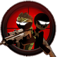 Stick Squad Sniper Battlegrounds Android MOD APK Unlimited Money Download 1 1%2B%25281%2529 - Stick Squad: Sniper Battlegrounds v1.0.48 Apk + Mod