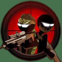 Stick Squad: Sniper Battlegrounds v1.0.48 Apk + Mod