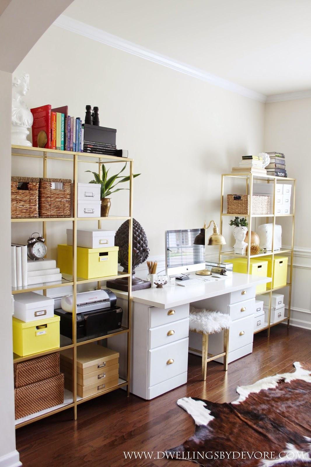dwellings by devore ikea vittsjo hack. Black Bedroom Furniture Sets. Home Design Ideas