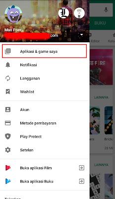 Cara Melakukan Pembaruan Aplikasi Saya di HP Android 16