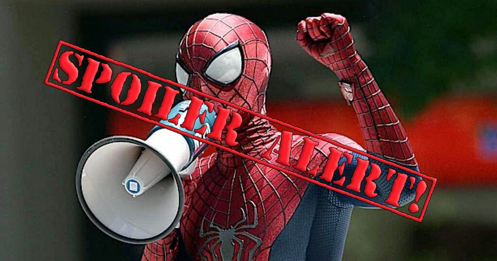 Marvel's Spider-Man 2 Rumor is out now with all spoiler alerts.