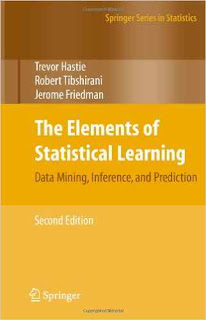 The Elements of Statistical Learning Data Mining, Inference, and Prediction