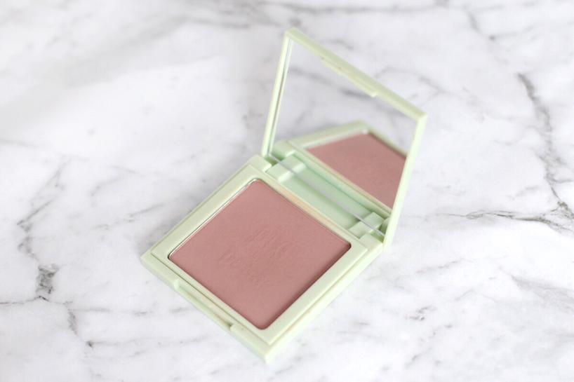 Pixi Beauty natural contour powder review