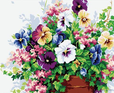Tranh son dau so hoa o Kim Mo