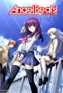 DOWNLOAD Angel Beats Episode 1-13 END+OVA Subtitle Indonesia