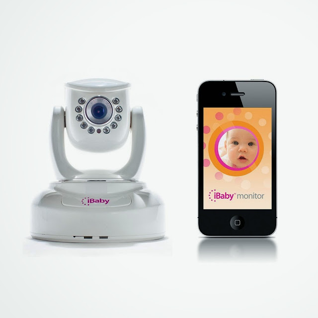 Smart and Awesome Baby Monitors (15) 9