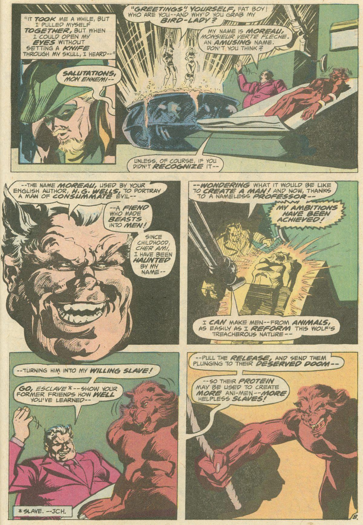 Read online World's Finest Comics comic -  Issue #247 - 47
