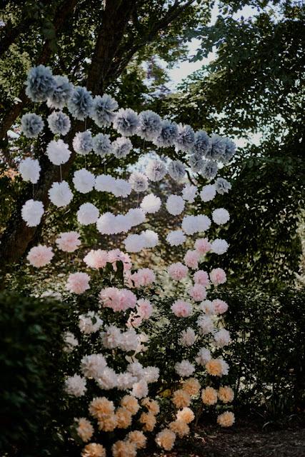 Fleuriste mariage Lyon, french wedding florist