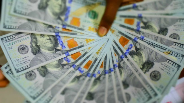 Illegal Bureau de Change: Soldiers, DSS arrest 15, recover millions of foreign currencies