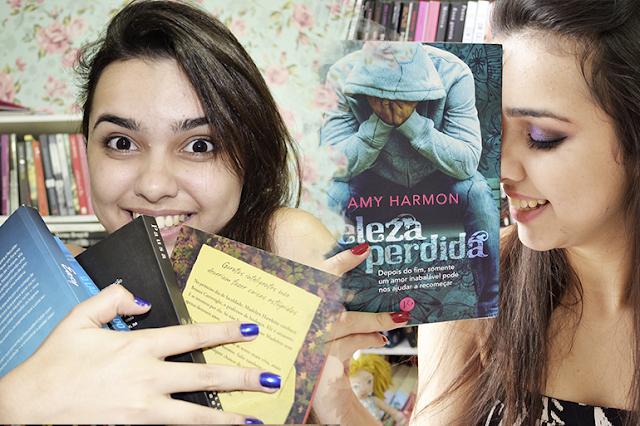 Como surgiu o blog de livros LaGarota?