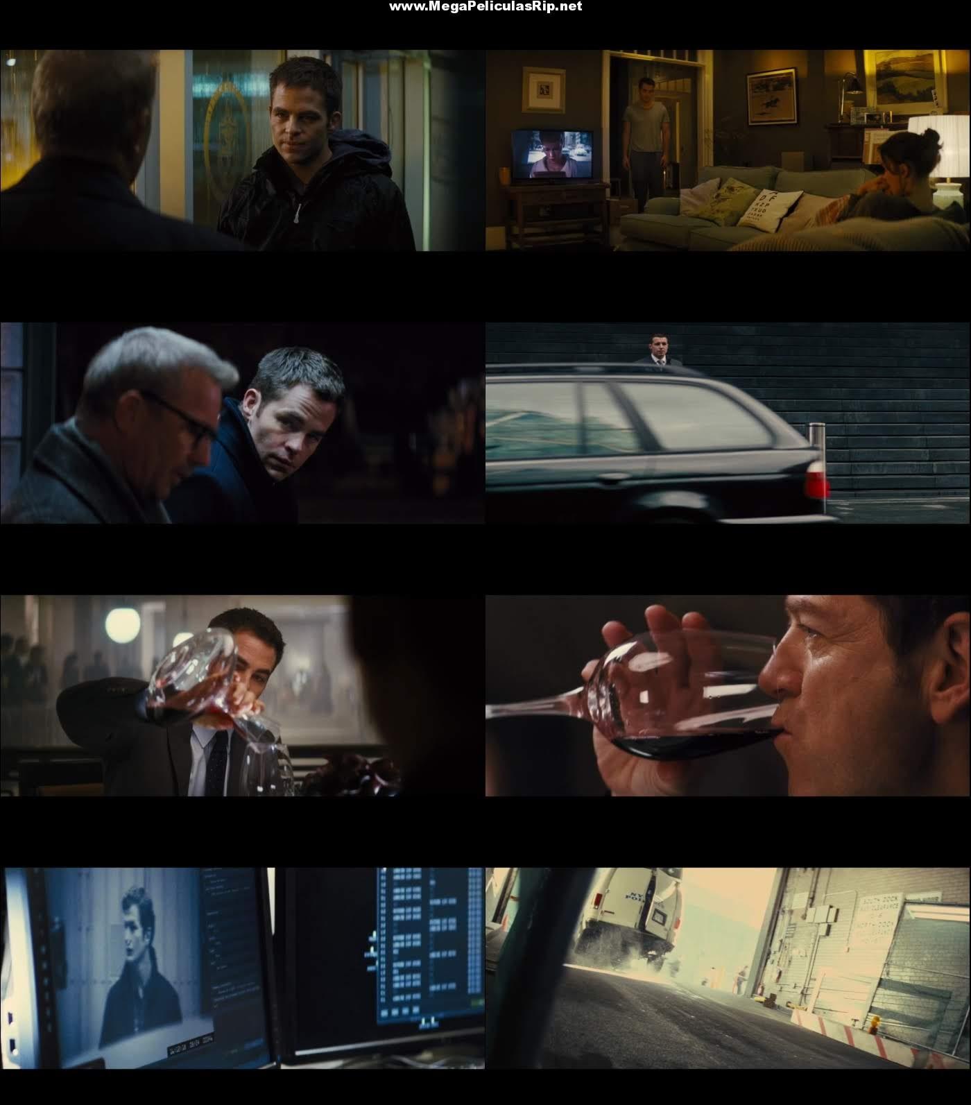 Jack Ryan Operacion Sombra 1080p Latino